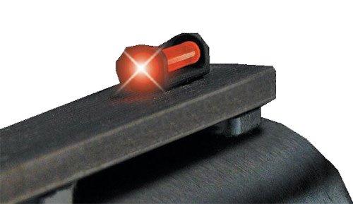TRUGLO Long Bead Fiber-Optic Shotgun Sight