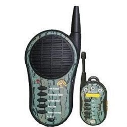 Cass Creek Electronic Game Calls Cass Creek Electronic Nomad Predator Call MX3