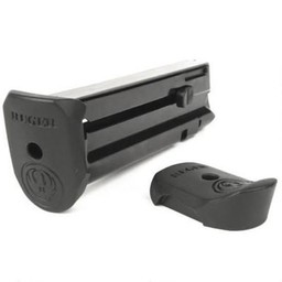 Ruger SR-22 10-Round Magazine Extended Floorplate