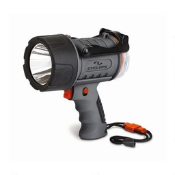 Cyclops Solutions Cyclops Rechareable 3 Watt LED Waterproof Spotlight