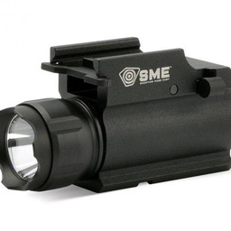 Shooting Made Easy SME Tactical Handgun LED Light