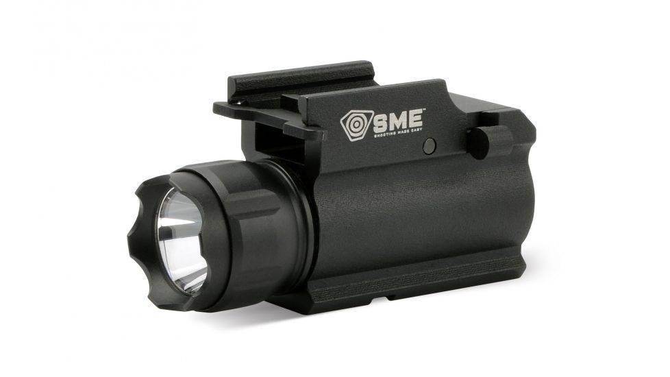 Shooting Made Easy SME Tactical Handgun LED Light