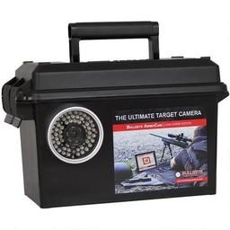 Shooting Made Easy SME Bullseye Camera System Wireless Target Camera Long Range Edition