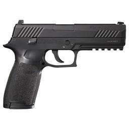 Sig Sauer P320 .177 Cal. Pellet Pistol Black Finish