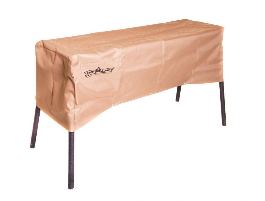 """Camp Chef Explorer 3X Patio Cover (Fits Select 14"""" Stoves)"""