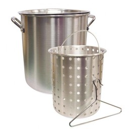 Camp Chef 24 Quart Stock Pot