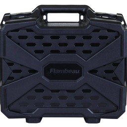 Flambeau Outdoors Flambeau Double Deep Pistol (DDP) Case