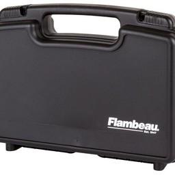 "Flambeau Outdoors Flambeau Pistol Pack 14"" Case"