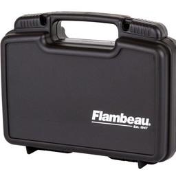 Flambeau Outdoors Flambeau Safe Shot Pistol Pack Case