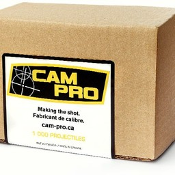 Campro Campro Projectiles (1000 Count)