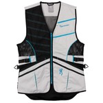 Browning Ace Shooting Vest For Her Teal