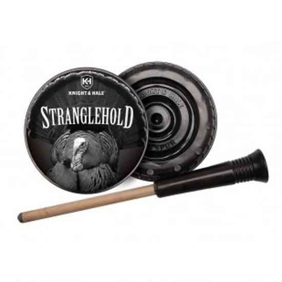 Knight and Hale Stranglehold Crystal Surface Pot Call
