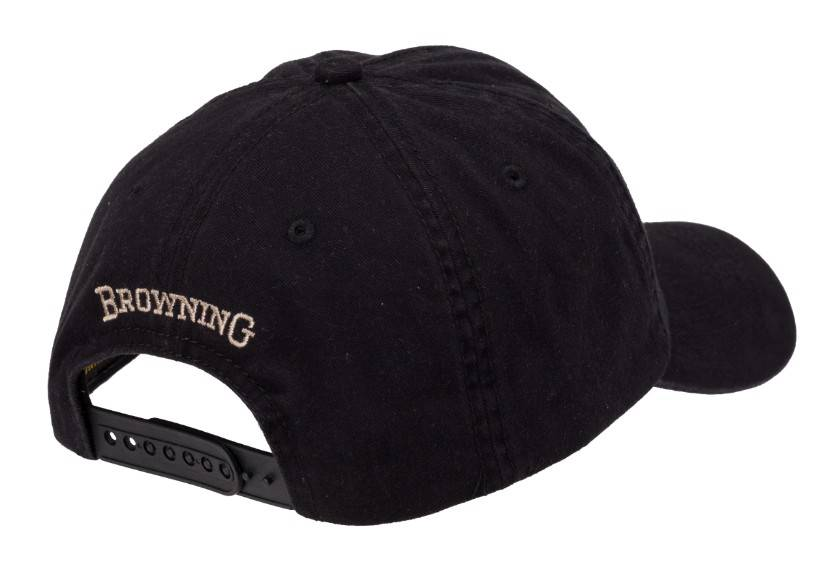 Browning Browning Ace Cap Black