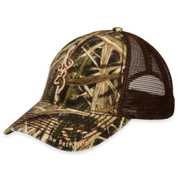 Browning Browning Bozeman Cap Brown