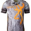 Browning Browning Short Sleeve Shirt Team Browning Polo