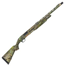 "Mossberg 500 Turkey 12 Gauge 3"" 24"" Barrel Mossy Oak Obsession"