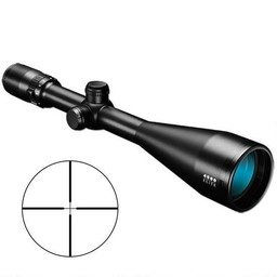 Bushnell Bushnell Elite 4500 Precision Riflescopes 2.5-10x50mm Multi-X