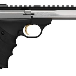 "Browning Browning Buck Mark Contour URX Stainless .22LR 5.5"" Barrel"