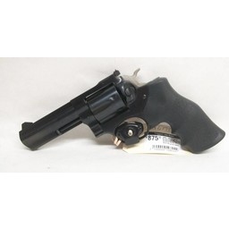 UHG-6178 USED Ruger .357 Mag. Double Action Revolver w/ Original Case (excellent condition)