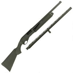 "Remington Remington 870 Express 12 Gauge 26"" Vent Rib Barrel and 18.5"" Home Defense Barrel Synthetic Camo"