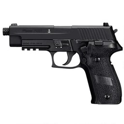 Sig Sauer P226 Air Pistol .177 Cal. Co2 Black 480FPS