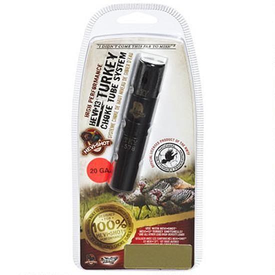 Hevi-Shot Turkey Choke Tubes