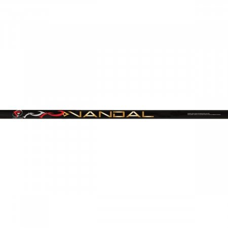 Carbon Force Carbon Force Vandal Arrows w/ Blazer