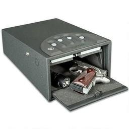 Stack-On MiniVault Deluxe Gun Vault