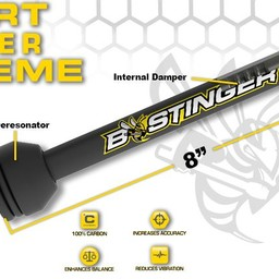 Bee Stinger Sport Hunter Xtreme Stabilizer
