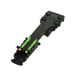 Hi-Viz Rear Shotgun Sights