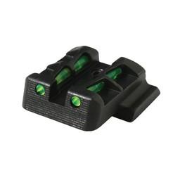 Hi-Viz Handgun Rear Sights