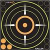 """Allen Allen Adhesive EZ See 8"""" Sight-In Target (6-Pack)"""