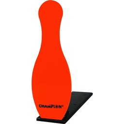 Champion .22 Cal. Bowling Pin Pop Up Target