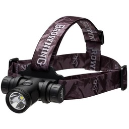 Browning Browning Blackout 6V USB Rechargeable Headlamp 860 Lumens