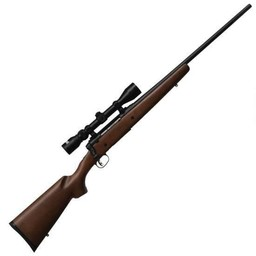Savage Arms Savage Axis II XP .30-06 Springfield Wood Matte w/ Bushnell Banner Scope