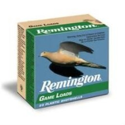 "Remington Remington Game Loads 16 Gauge 2 3/4"" Shot #7.5"