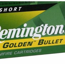 Remington Remington 22LR Golden Bullets 525 Value Pack