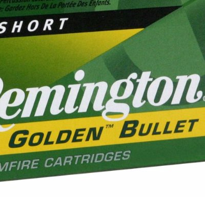 Remington Remington 22LR Golden Bullets 525 Value Pack