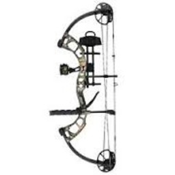 Bear Cruzer Lite 1227 Youth Bow