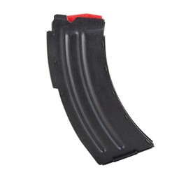 Savage Arms Savage 10-Round Magazine for Savage, Stevens, and Lakefield Mark II, 300, 501, 504, and 900 Series Bolt Action Repeater .22 Cal. LR and .17 Mach 2 Rimfire