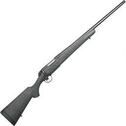 "Bergara B-14 Ridge Rifle 6.5 Creedmoor Synthetic Stock 24"" Blued Barrel"
