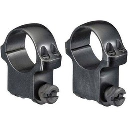 Ruger Scope Rings (1-Pack)