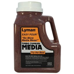 Lyman Lyman Turbo Tumbler Media (Tufnut)