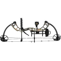 Bear Cruzer Compound Bows