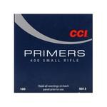 CCI Small Rifle Primers