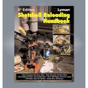 Lyman Shotshell Reloading handbook (5th Edition)