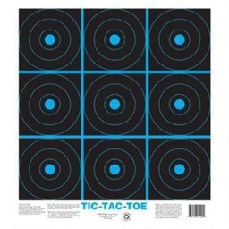 Maple Leaf Press Tic Tac Toe Target