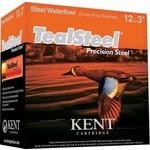 Kent Teal Steel Shotgun Shells (250 Rounds)