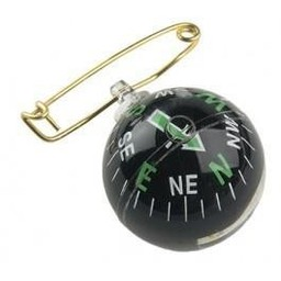 Allen Pin-On Compass