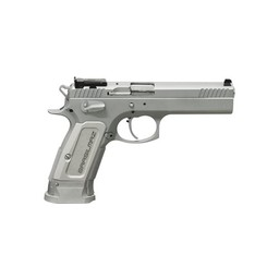 Sarsilmaz K-12 Sport 9mm Stainless w/ 2 10-Round Magazines